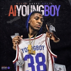 Youngboy Never Broke Again - Time I'm On